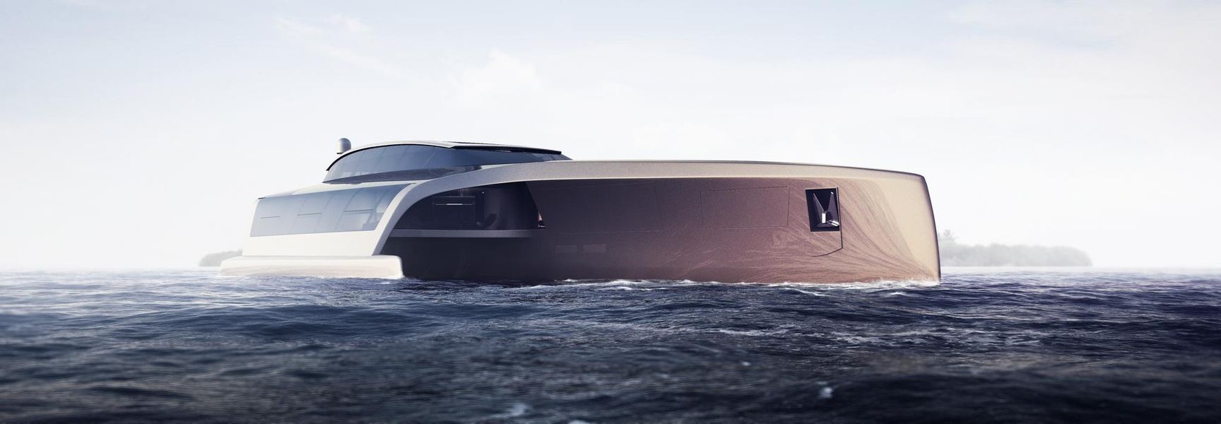 new boat Sunreef Yachts / Power Yachts / 210 Sunreef Power TRIMARAN_image