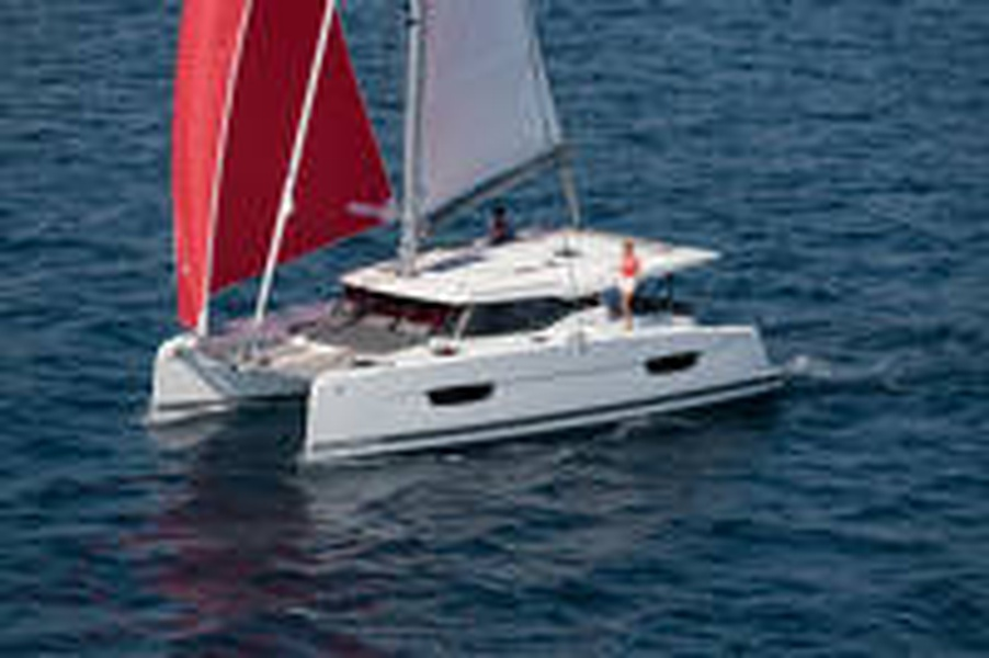 new boat Fountaine Pajot / Catamarans / Isla 40_image
