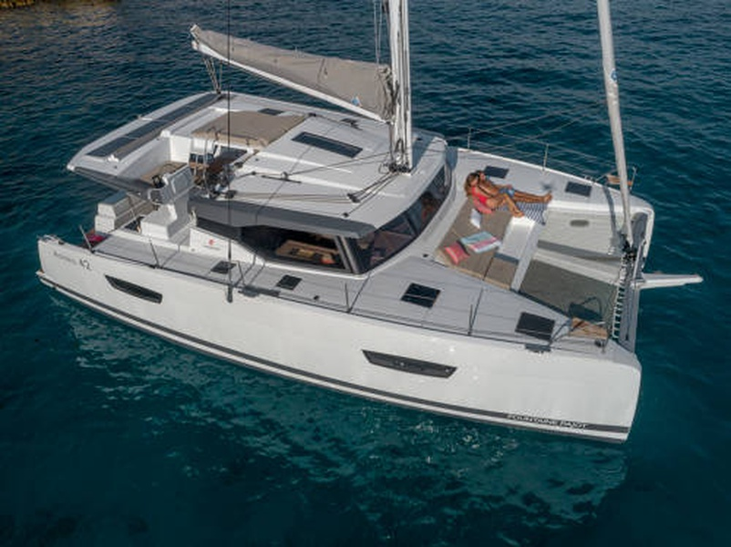 new boat Fountaine Pajot / Catamarans / Astrea 42_image