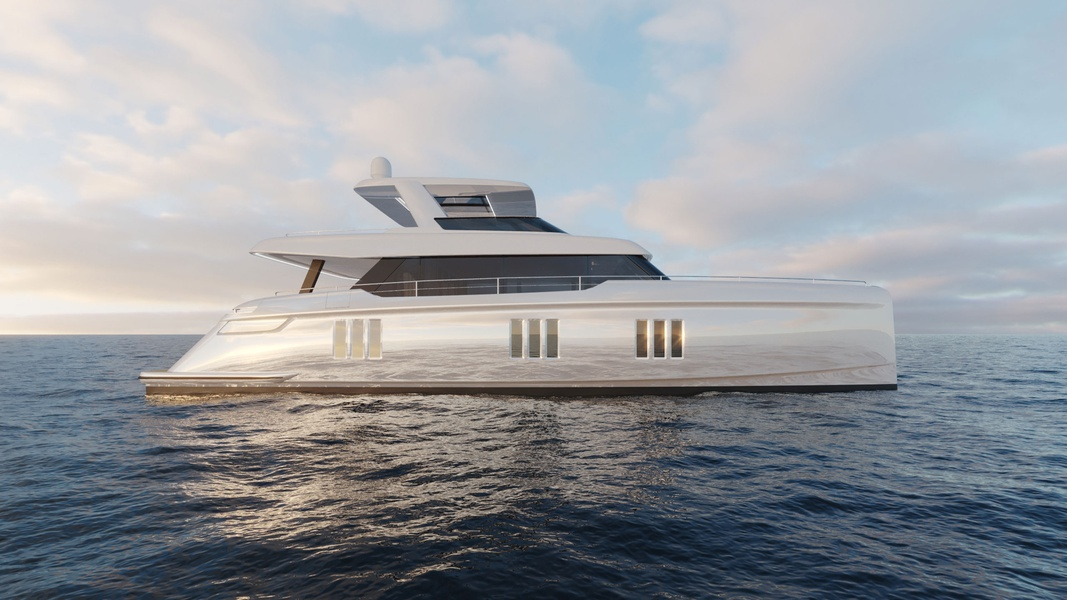 new boat Sunreef Yachts / Power Yachts / Sunreef 70 Power_image