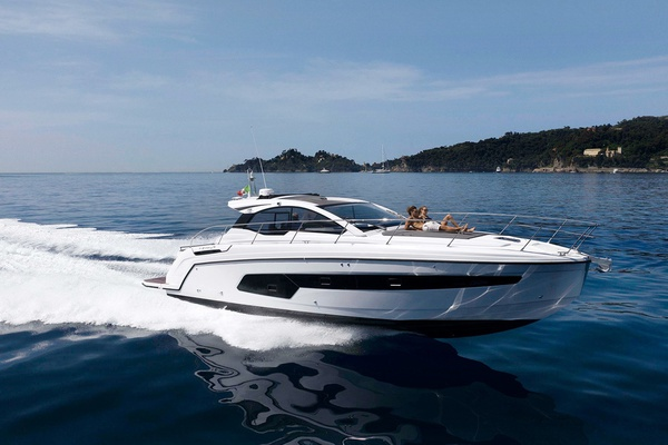 Special offer Azimut Atlantis 45